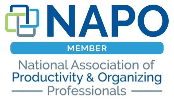 New NAPO Logo Design
